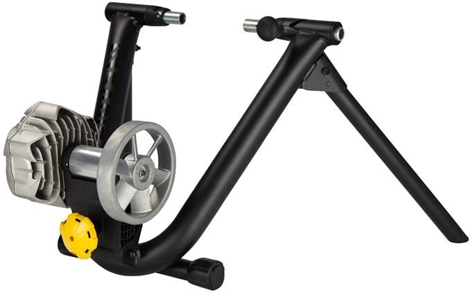 Saris Fluid² Trainer - Turbo Trainer Hire