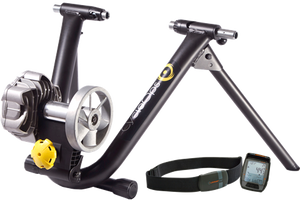 CycleOps Fluid² Trainer Ex Demo - Turbo Trainer Hire