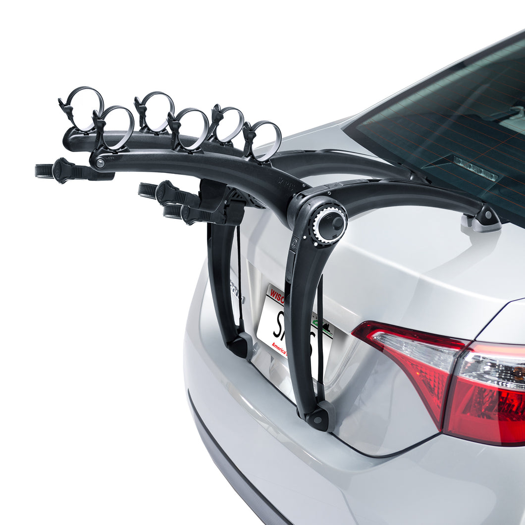 Saris Super Bones 3-Bike Rack - Turbo Trainer Hire