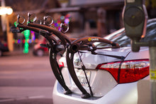 Load image into Gallery viewer, Saris Bones 3-Bike Rack - Turbo Trainer Hire