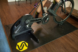 Saris H3 Direct Drive Smart Trainer - Turbo Trainer Hire