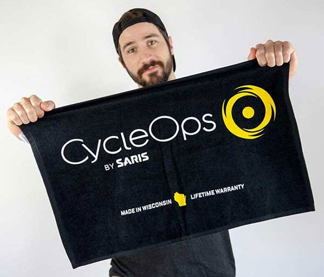 Saris / CycleOps Sweat Towel