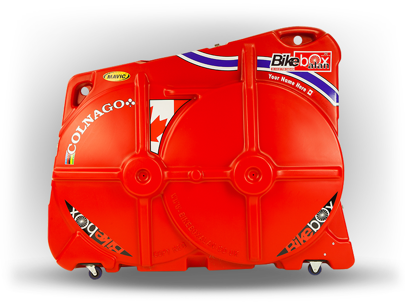 Bike Box Hire - Turbo Trainer Hire