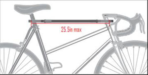 Saris Bike Beam - Turbo Trainer Hire