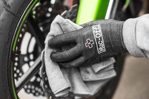 MUC-OFF 5X LUXURY MICROFIBRE CLOTHS - Turbo Trainer Hire