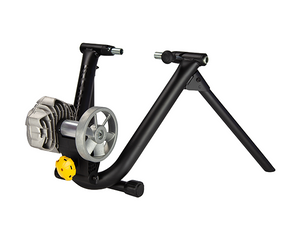 Saris Fluid² Trainer Hire - Turbo Trainer Hire