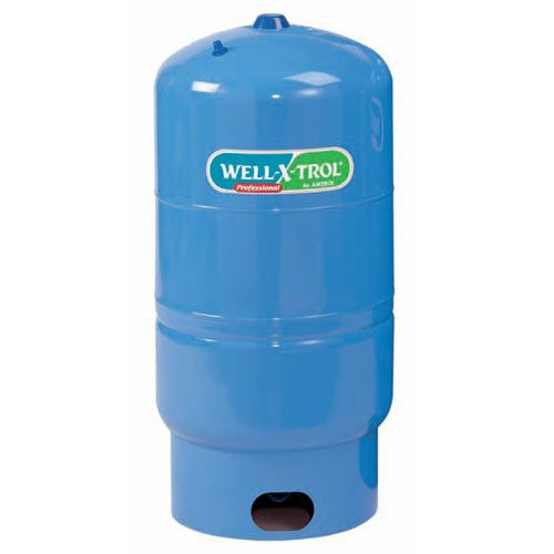20 Gallon Well-X-Trol Steel Pressure Tank
