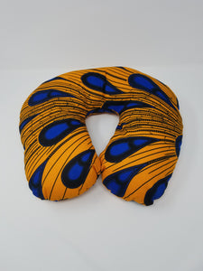Ankara Travel Pillow