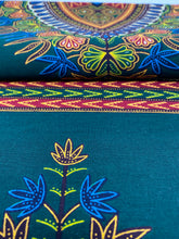 Load image into Gallery viewer, Green Dashiki