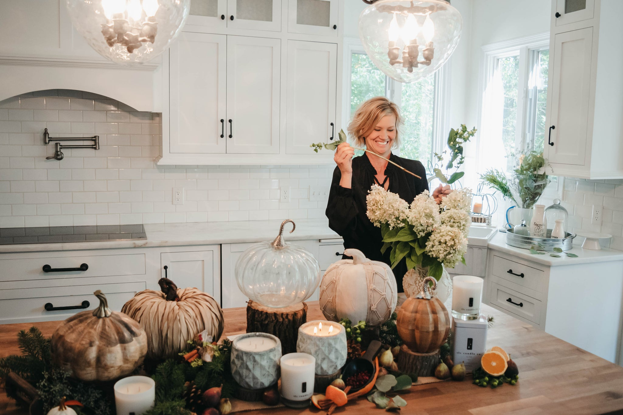 Five Fall Décor Trends for Fall