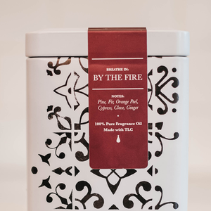 Pine Candle Soy Wax - TLC Candle Co.
