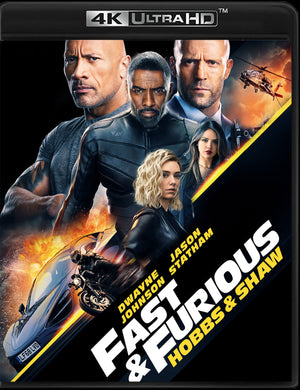 Fast and Furious Presents Hobbs and Shaw Vudu 4K (instawatch)