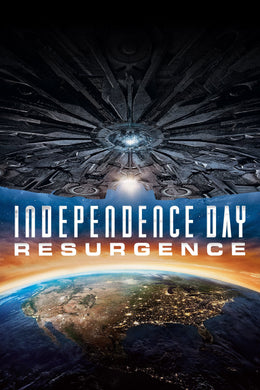 Independence Day Resurgence Vudu HD