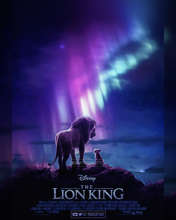 Load image into Gallery viewer, Lion King 2019 Vudu HD