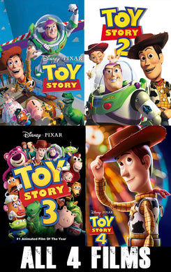 Toy Story Collection (googleplay)