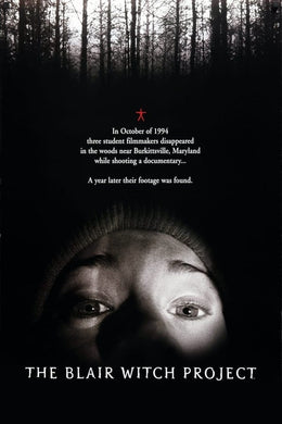 The Blair Witch Project (1999) HD VUDU INSTAWATCH