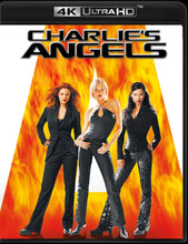 Load image into Gallery viewer, Charlies Angels (2000) Vudu 4K