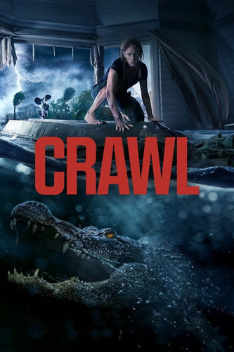 Crawl Vudu HD (instawatch)