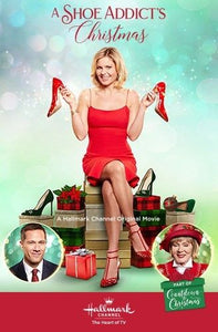 A Shoe Addicts Christmas  Vudu HD