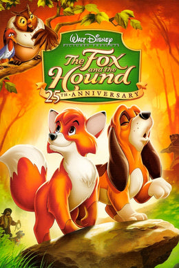 The Fox and the Hound Vudu HD