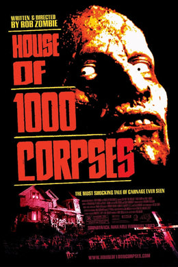 House of 1000 Corpses HD VUDU INSTAWATCH