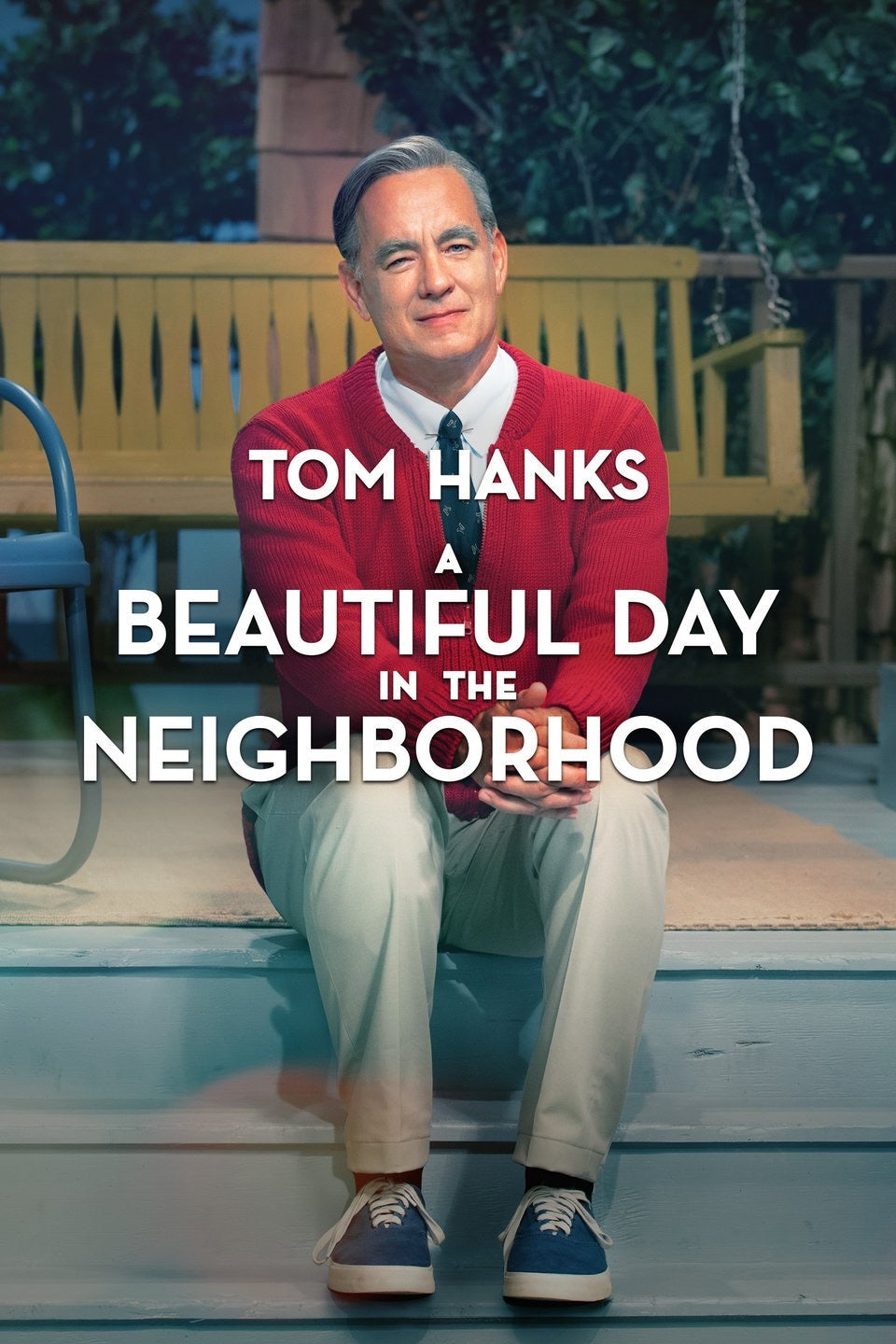 A Beautiful Day In The Neighborhood 4K Vudu Instawatch
