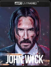 Load image into Gallery viewer, John Wick 4K