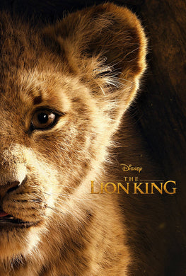 Lion King 2019 Vudu HD