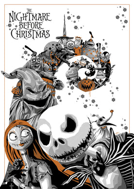 Nightmare Before Christmas (googleplay)