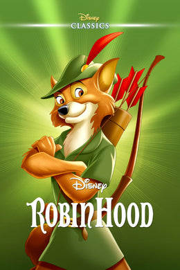 Robin Hood (1973) (googleplay)