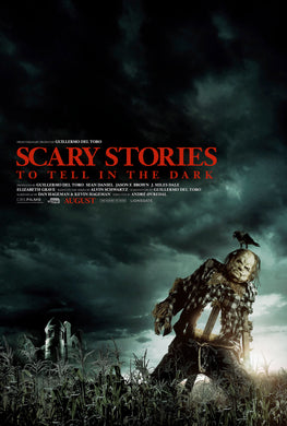 Scary Stories to Tell in the Dark Vudu HD (instawatch)