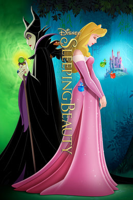 Sleeping Beauty (googleplay)