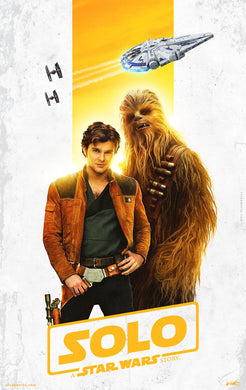 Solo: A Star Wars Story (googleplay)