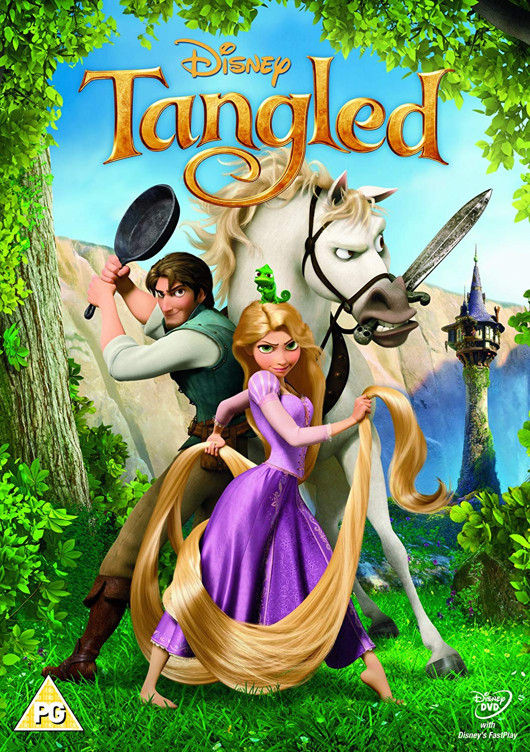 Tangled (googleplay)