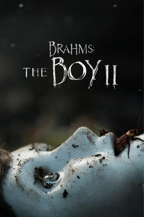 Brahms: The Boy 2 HD VUDU INSTAWATCH