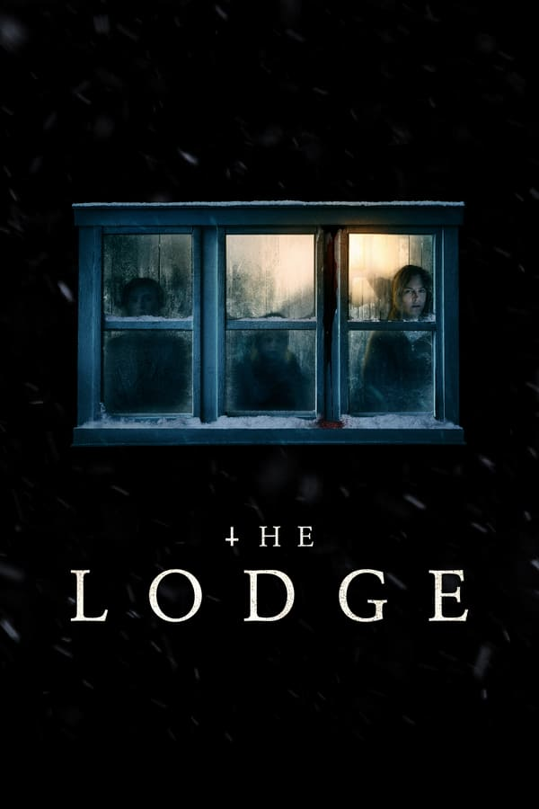The Lodge HD VUDU INSTAWATCH