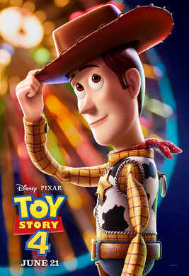Toy Story 4 (google play)