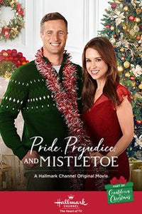 Pride, Prejudice, and Mistletoe  Vudu HD