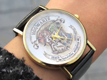 Load image into Gallery viewer, (On Sale!) Hogwarts Watch