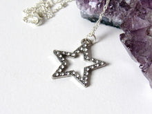 Load image into Gallery viewer, Shining Star Necklace