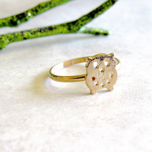 Hedwig Ring