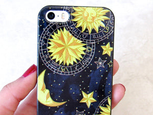 (On Sale!) Zodiac Case (6/6s, 6 Plus)