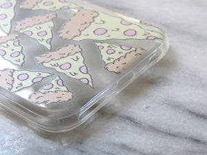 (New!) Pepperoni Pizza Cases (iPhone 6/6s)