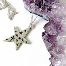 Load image into Gallery viewer, Stargazing Necklace