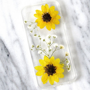 Blooming Sunflowers Case (iPhone 6/6s)