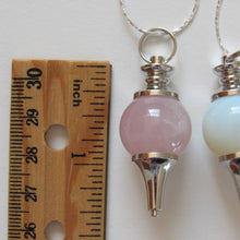 Load image into Gallery viewer, Bulletproof Opalite Necklaces