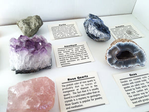 Gift Boxed Large Oco Geode