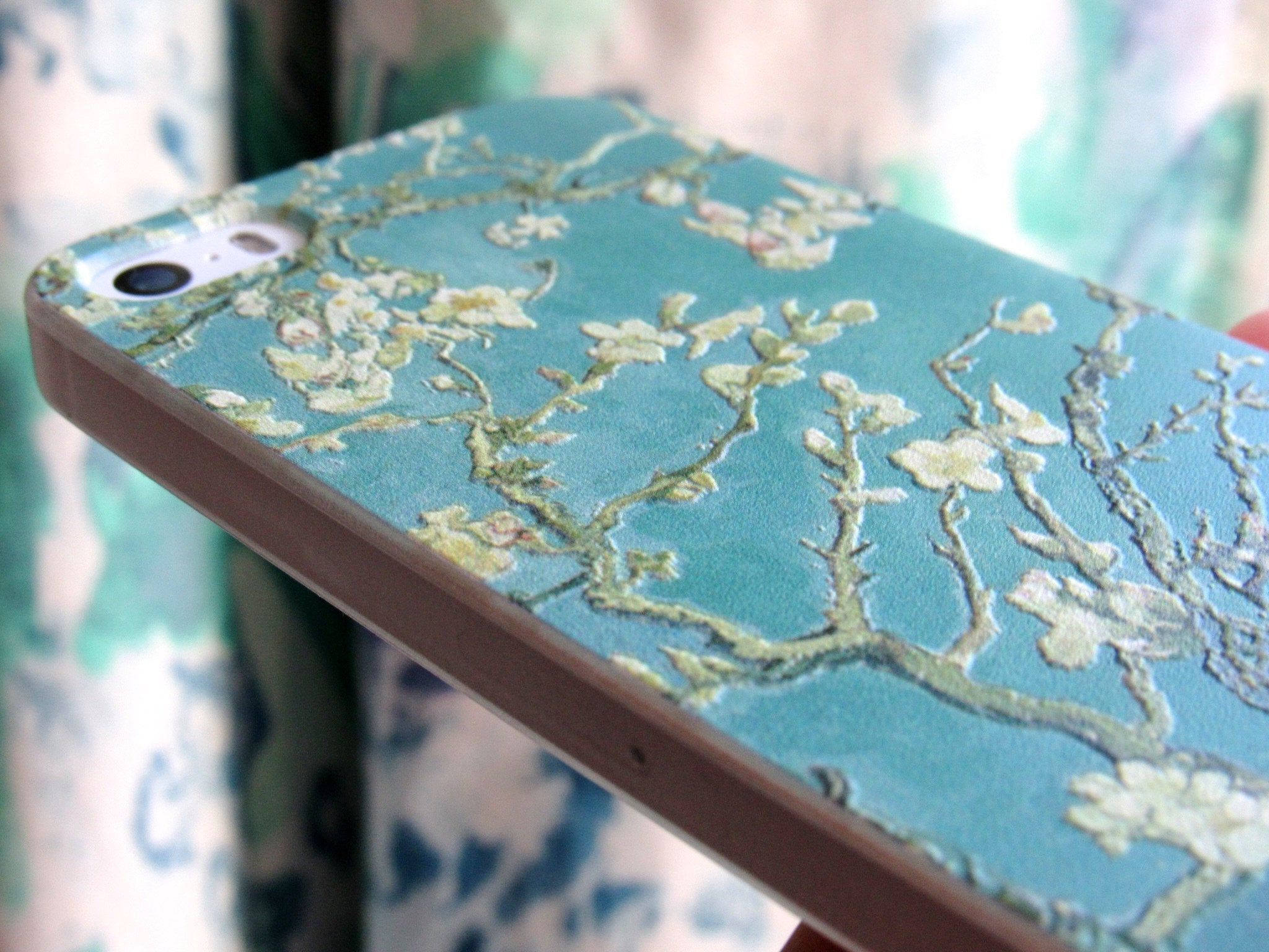 On Sale Van Gogh Almond Blossoms 66s Kloica Accessories