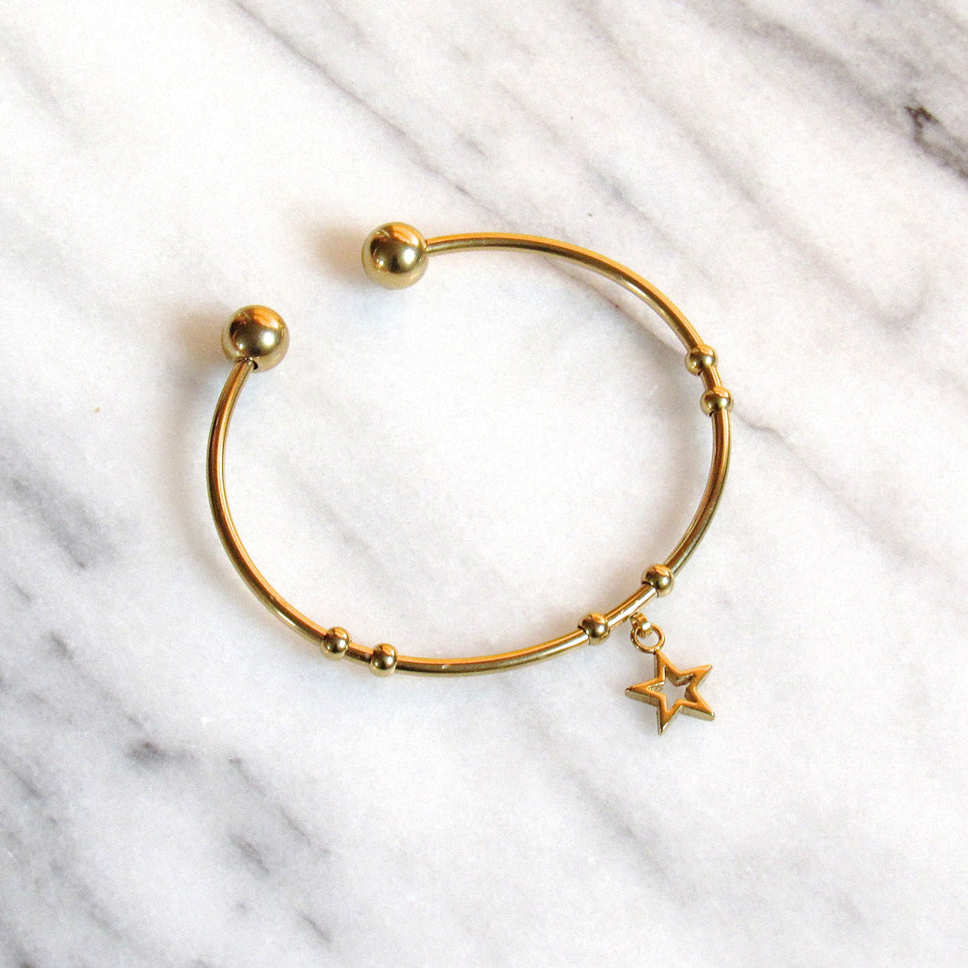 Shooting Star Bracelets