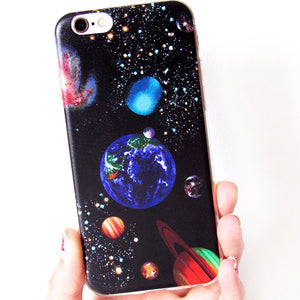 (On Sale!) Universe Case (iPhone 6/6s)